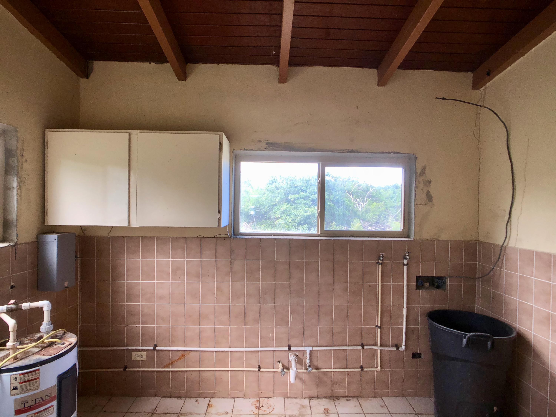 Laundry Room / Pump Room