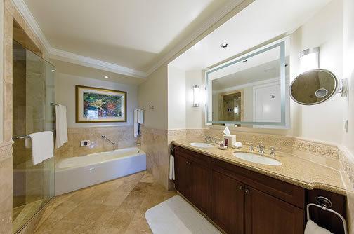 Typical Full Bathroom