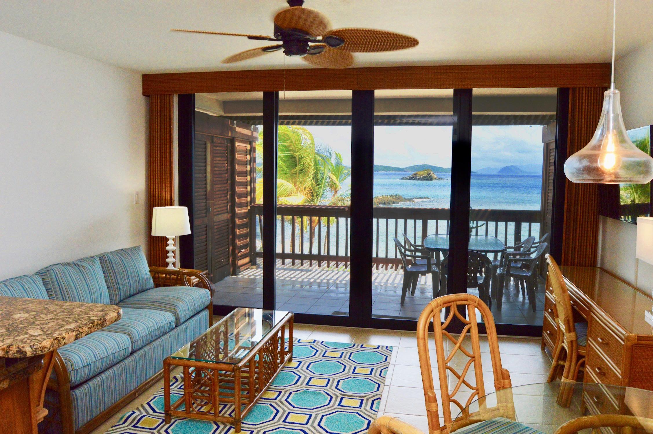 D308 Sapphire Beach Resort & Marina