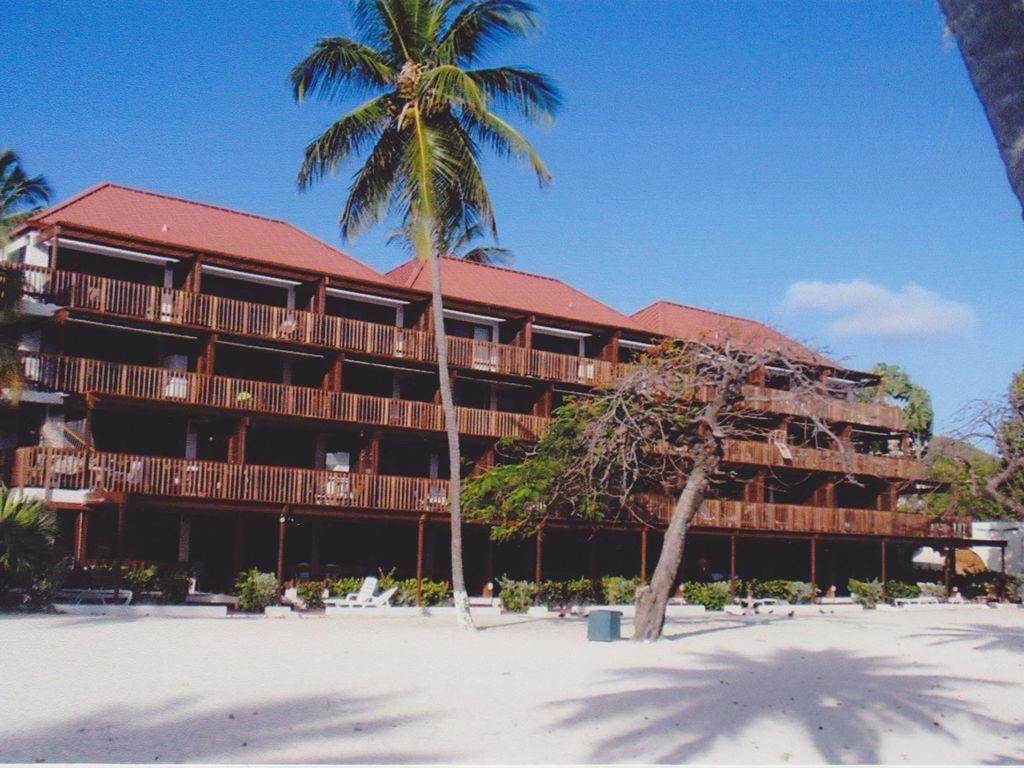203 Sapphire Beach Resort & Marina