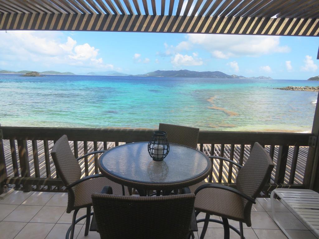 205 Sapphire Beach Resort & Marina