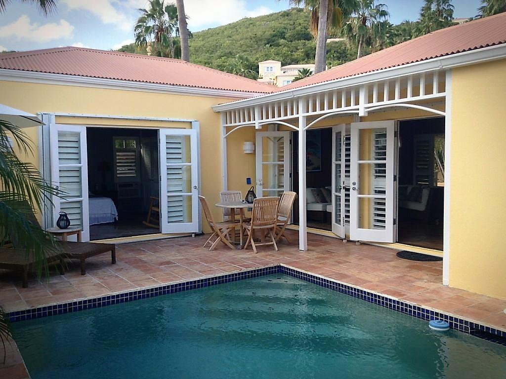 # 25 Villa Madeleine