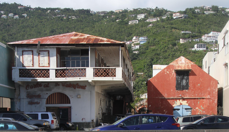 9 &10 Curacao Gade KPS