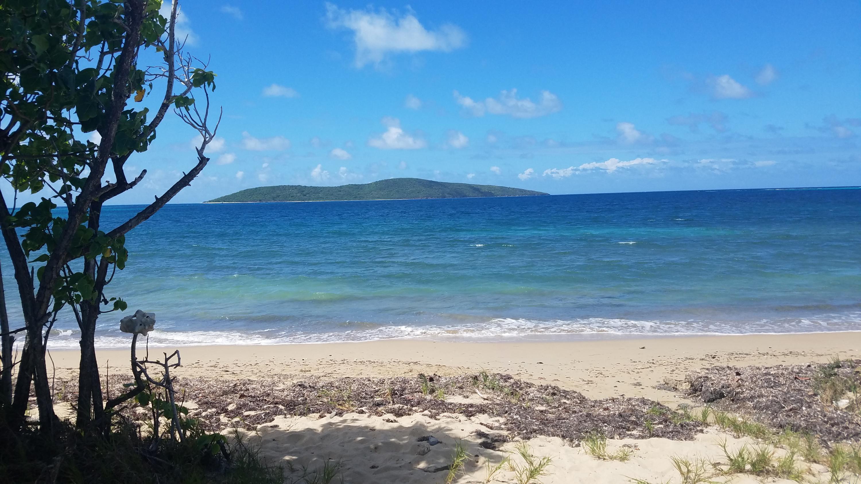 Private beach close by