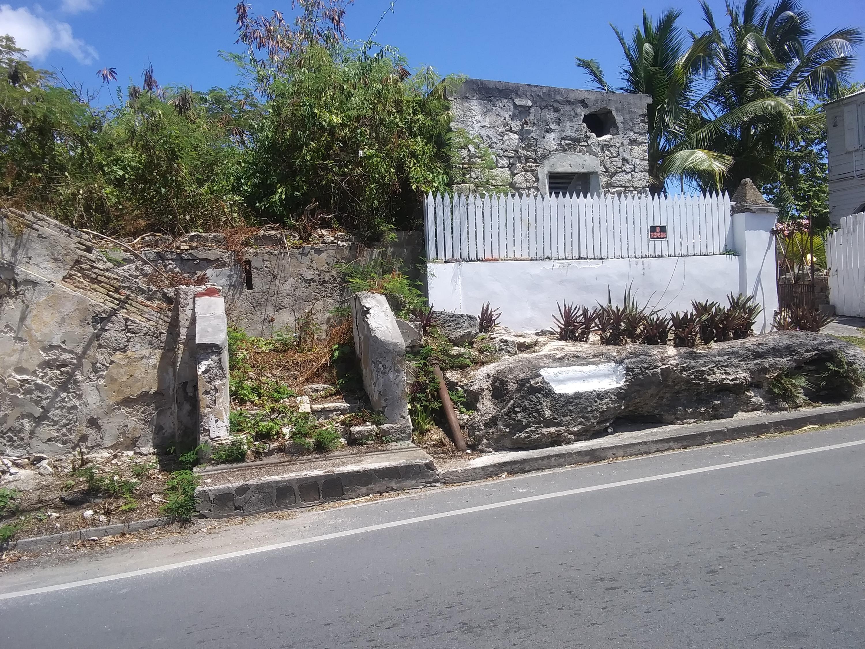 Adjoining Property