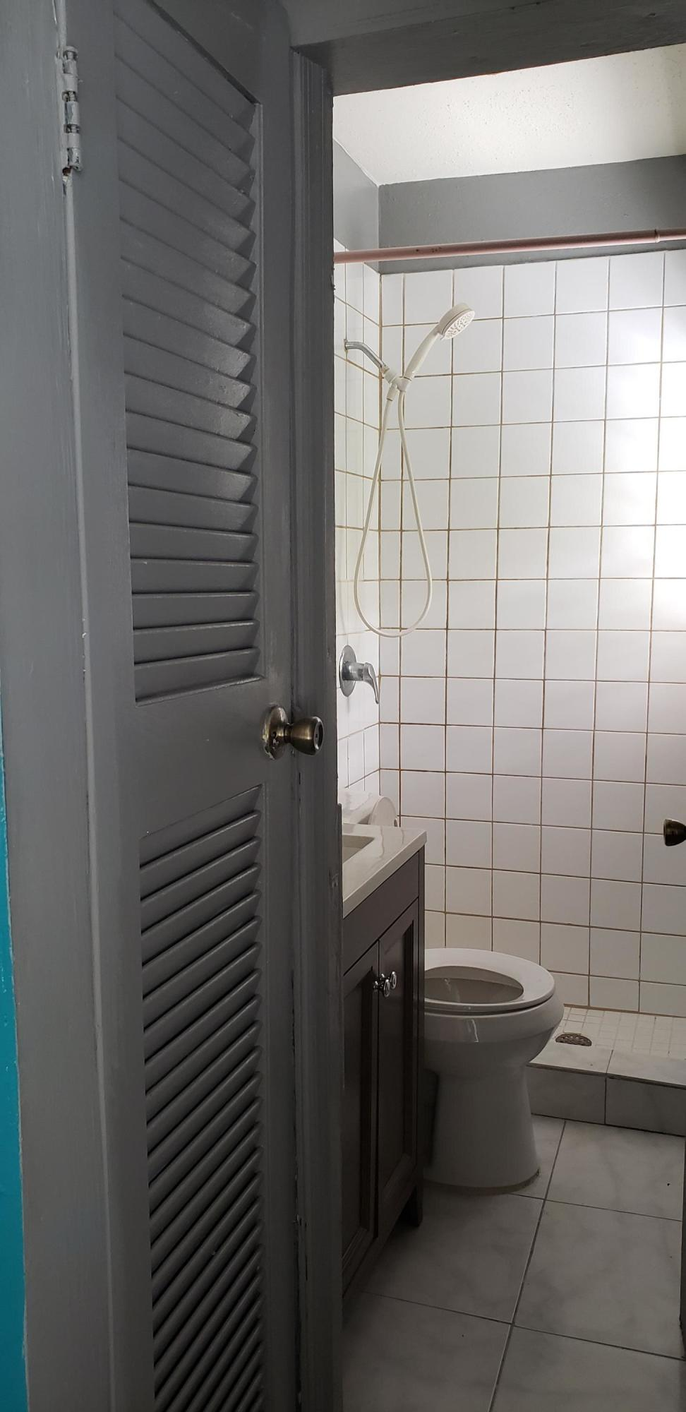 Bathroom Full View