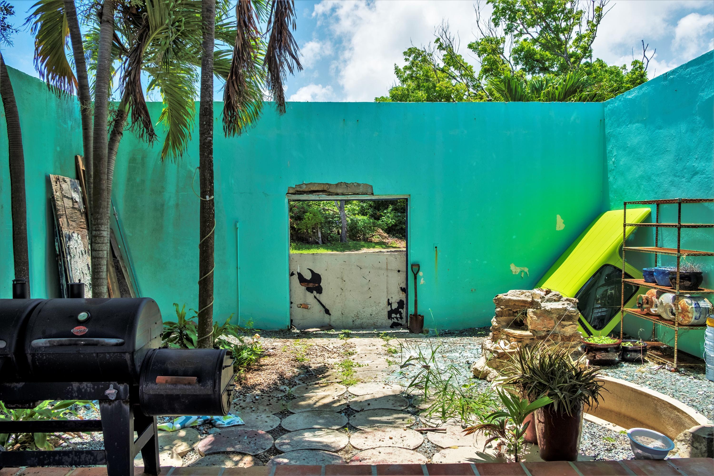 Atrium/Living