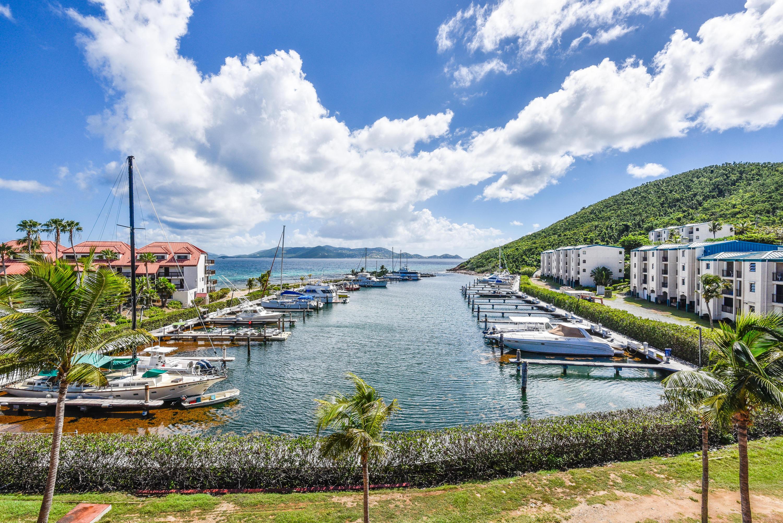N13 Sapphire Beach Resort & Marina