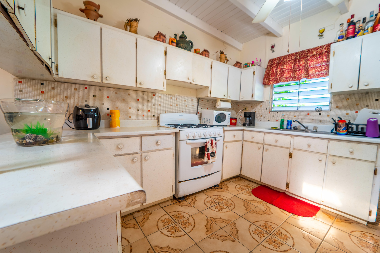 unit two kitchen