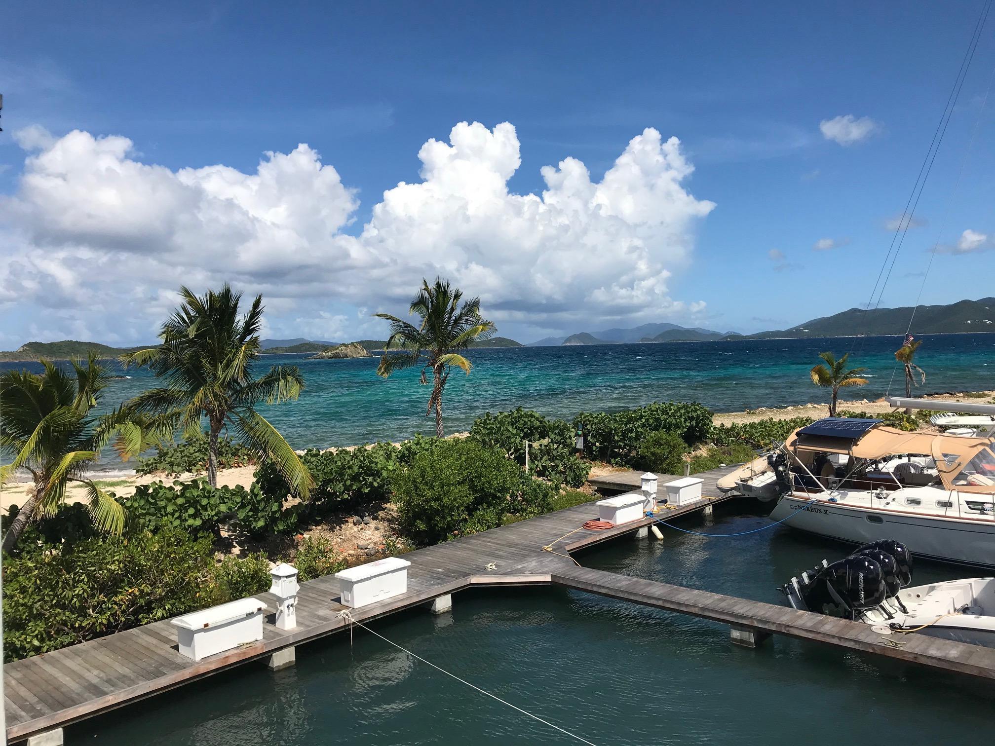 N22 Sapphire Beach Resort & Marina