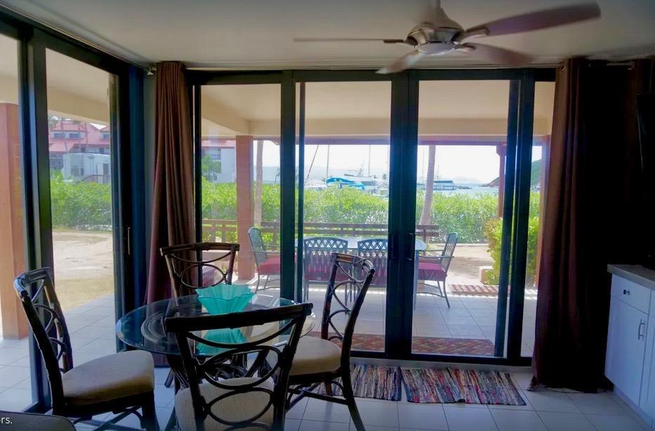 101 Sapphire Beach Resort & Marina