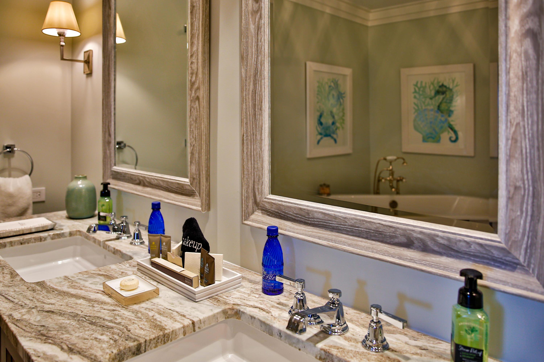 Master bath Granite