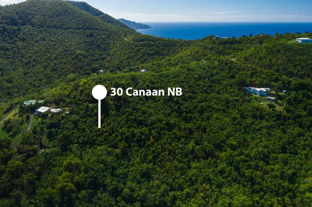 30 Canaan NB