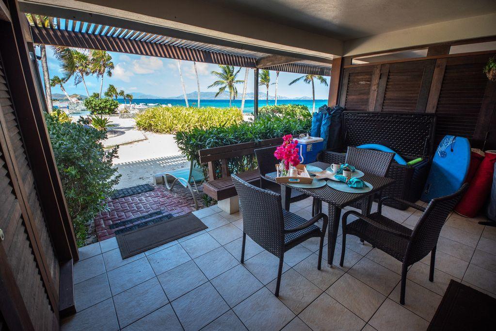 102 Sapphire Beach Resort & Marina