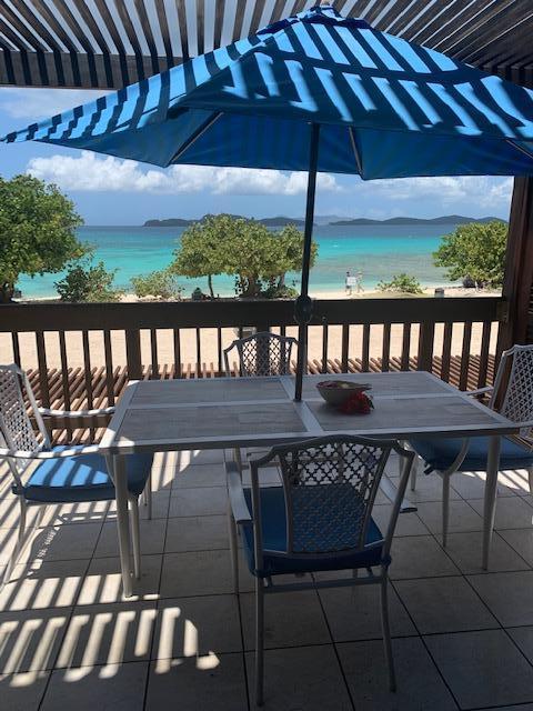 A 207 Sapphire Beach Resort & Marina