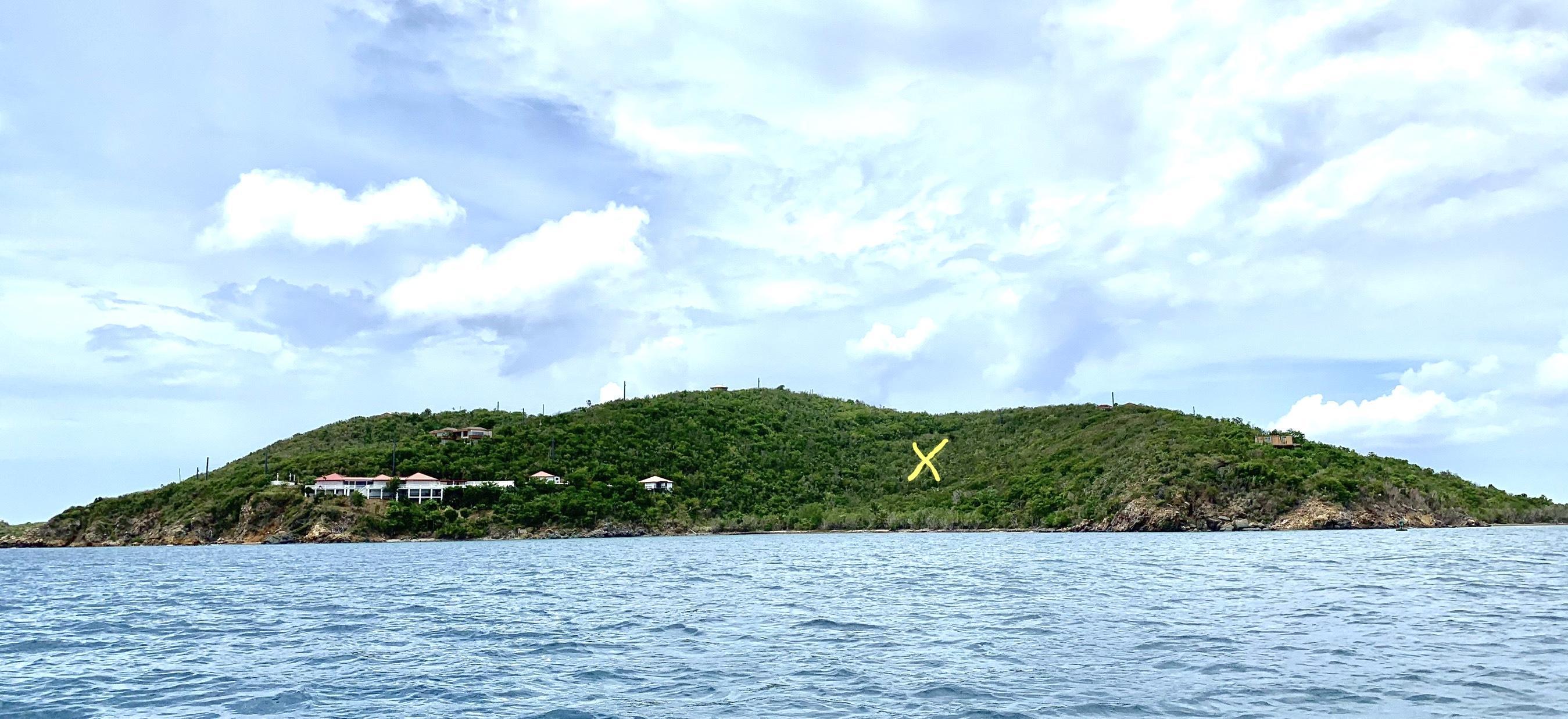 Lot 59 Water Island SS