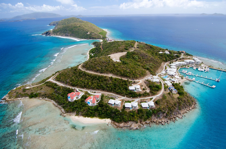 Villa #11 Scrub Island